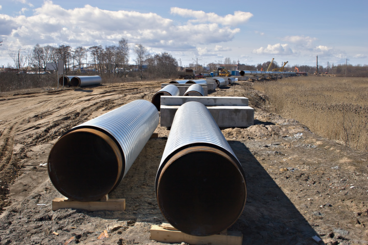 Governors can wield influence overpipelines