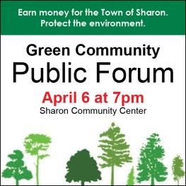 GREEN COMMUNITY FB SQUARE
